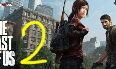 Video: A very 'Naughty Dog' slips The Last of Us sequel… by accident