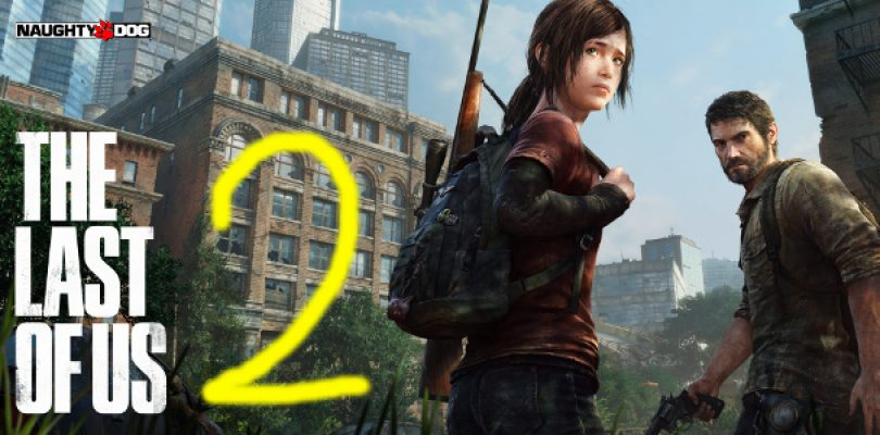 The Last of Us Part 2 makes Ellie the lead character