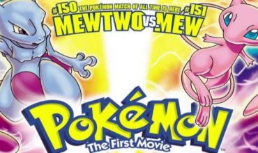 You can stream the first Pokémon movie for free