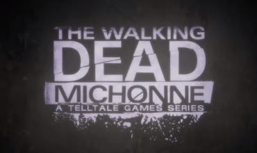 The Walking Dead: Michonne is a three-part spin-off