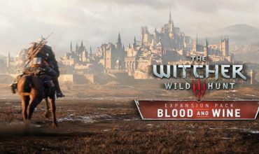 "Senior writer says  Witcher 3's Blood and Wine DLC ""better than main game"""