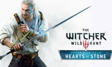The Witcher 3: Hearts of Stone Dev Diary