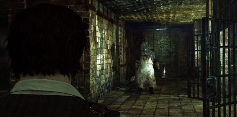 Feeling brave? Watch 60 min of The Evil Within right here