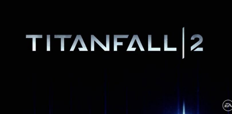 """Respawn CEO says """"whatever the f*** that means"""" they're committed to Titanfall 2"""