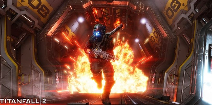 This is what you can expect in Titanfall 2's March update