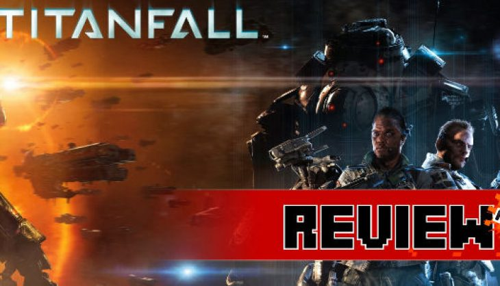 Review: Titanfall (PC)