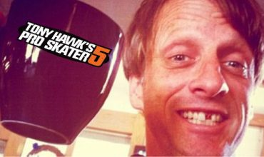 Tony Hawk's Pro Skater 5 will be available for PS3 and 360 this week