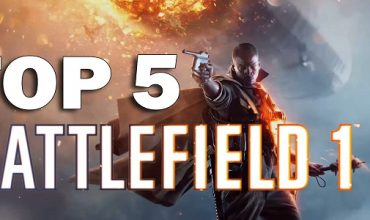 Video: Top 5 best things about Battlefield 1