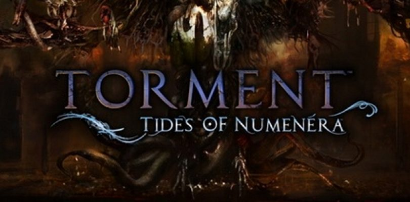 Torment: Tides of Numenera will launch on PS4 and Xbox One too