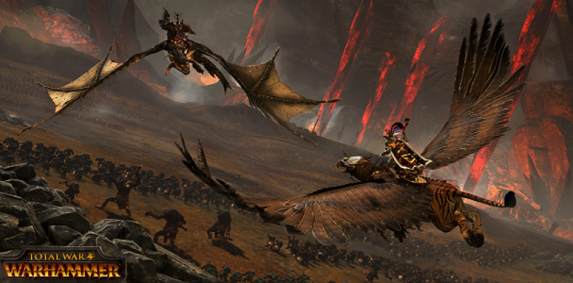 Video: Total War: Warhammer is the Lord of The Rings game we never got