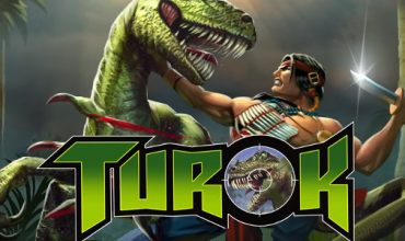 Turok: The Dinosaur Hunter remaster available on PC this Thursday