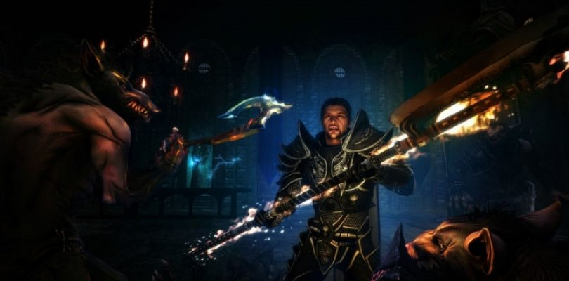 Two Worlds 2 is getting new DLC next month, six years after initial release