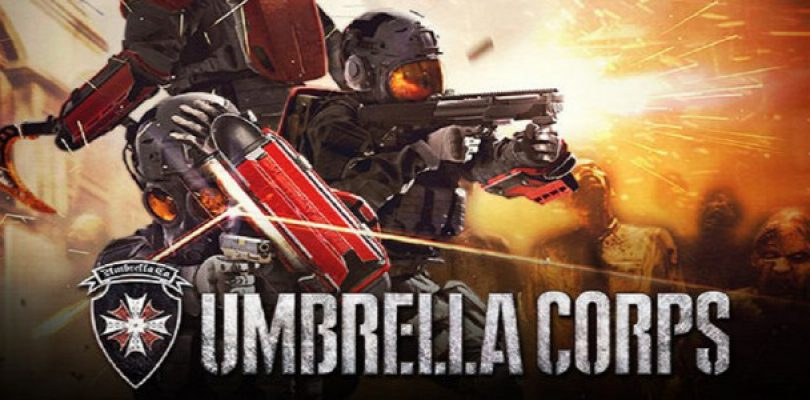Video: Multi-Mission Mode explained in Umbrella Corps