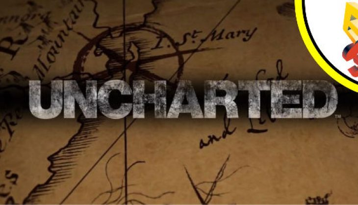Uncharted 4 will be at E3