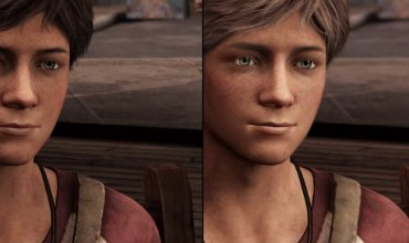 Video: Uncharted Nathan Drake Collection graphics comparison