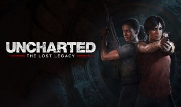Video: Uncharted: The Lost Legacy has a release date, and new trailer