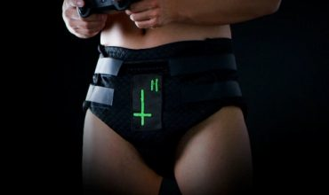 This Outlast 2 adult diaper is here to help your couch survive the game