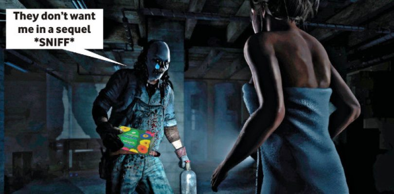 Until Dawn 2 is not in development, but developer wants to do something similar