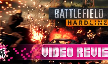 Video Review: Battlefield Hardline (Xbox One)
