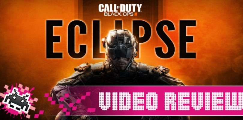 Video Review: Call of Duty: Black Ops 3 – Eclipse DLC