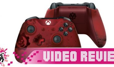 Video Review: Gears of War 4 Controller (Xbox One)
