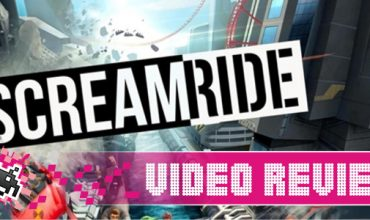 Video Review: Screamride (Xbox One)