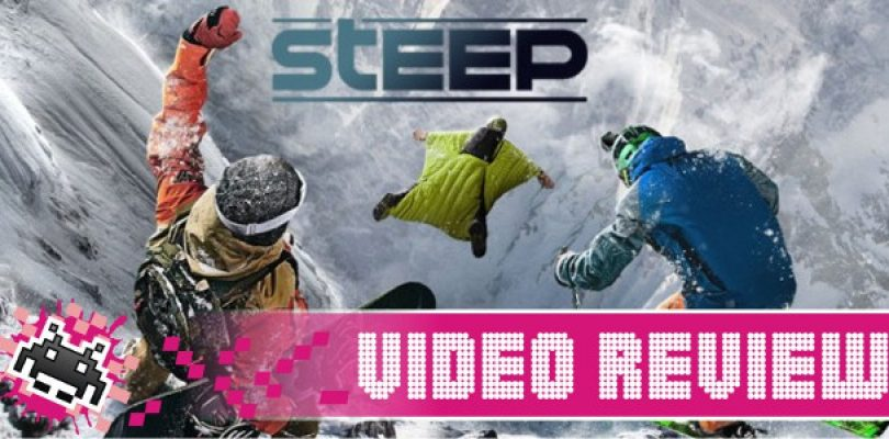 Video Review: Steep (PS4)