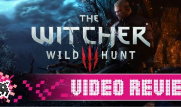 Video Review: The Witcher 3: Wild Hunt (PS4)