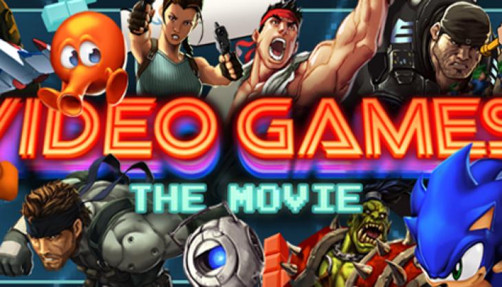 Have you bought Video Games: The Movie? You should