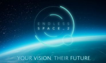 Amplitude Studios reveals Endless Space 2 with interactive teaser