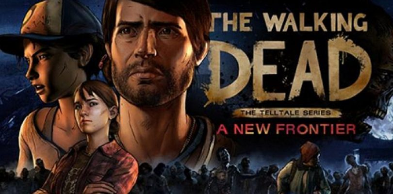 The new Walking Dead season 3 trailer introduces new character Javier