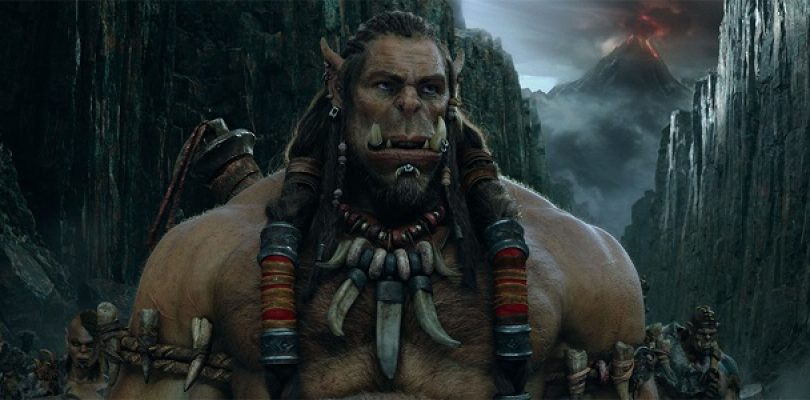 Warcraft is the highest grossing video game film adaptation