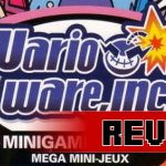 Review: Wario Ware, Inc. (Wii U VC, GBA)