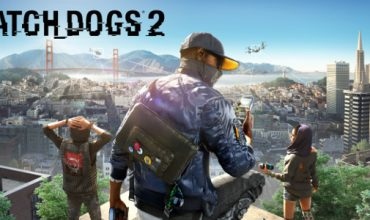 Video: 20 minutes of Watch Dogs 2 gameplay that includes co-op multiplayer
