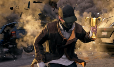 Watch_Dogs becomes the best new IP launch in UK history