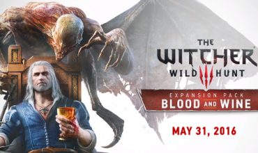 Here is The Witcher 3: Blood and Wine launch trailer. Geralt's last adventure
