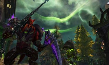 World of Warcraft's current world event has made the game feel alive again