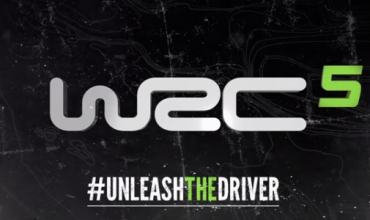 Video: The new WRC 5 trailer gets dirty