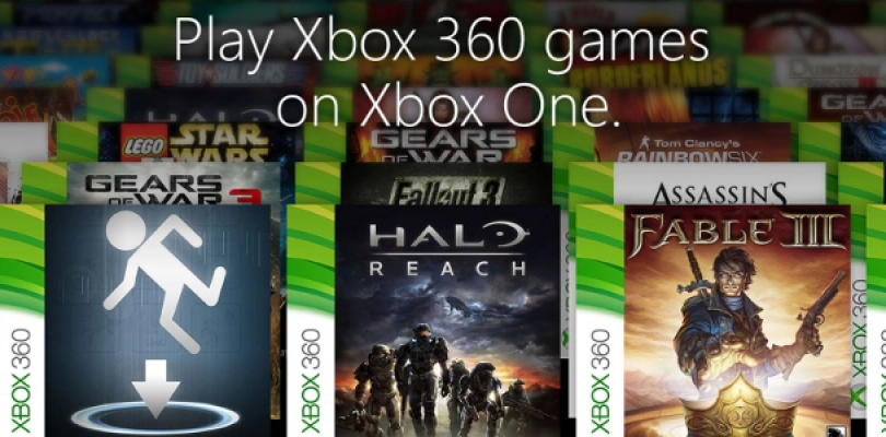 Four more titles added to Xbox One backwards compatible list