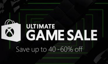 Don't miss the Xbox Ultimate Sale that starts tomorrow