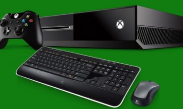 "Keyboard and Mouse support is ""months away"" for Xbox One"
