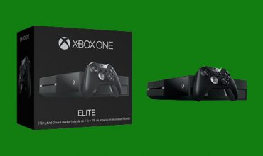 Xbox One Elite bundle announced