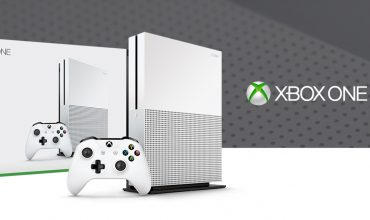 Review: Xbox One S