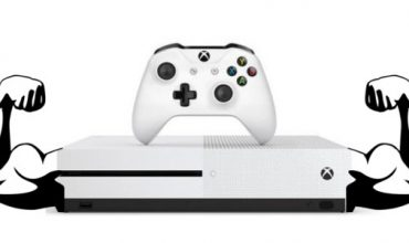 Xbox One S will allow games to perform better and has no Kinect port