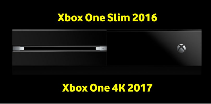 Rumour: Xbox One 4K with Oculus Rift support in 2017, Xbox One Slim to launch in 2016