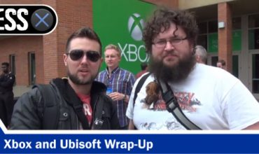 Video: E3 Microsoft and Ubisoft Wrap-up