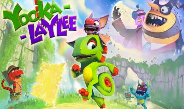Review: Yooka-Laylee (Xbox One)