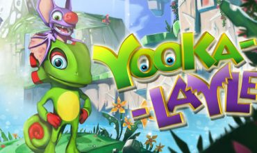 Gamescom: Yooka-Laylee shows off another trailer that'll bring a smile to your face
