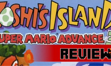 Review: Yoshi's Island: Super Mario Advance 3 (Wii U, GBA)