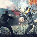 Quantum Break's Xbox One X enhancement brings total download size to 170 GB